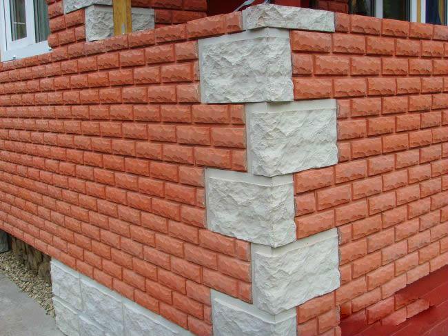 Облицовочная плитка   Фасадная плитка – современный материал для облицовки строения.